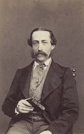 Hubertus von Hohenlohe Hohenlohe and Royal Disaster Life